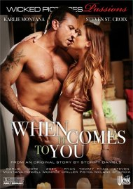 When It Comes To You Boxcover