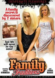 Family Traditions Boxcover