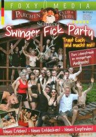 Parchen Club & Hotel Schiedel - Swinger Fick Party Boxcover