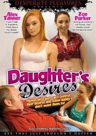 Daughter's Desires Boxcover
