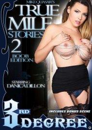 True MILF Stories 2 porn video from Third Degree Films.