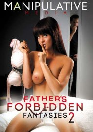 Father's Forbidden Fantasies 2 porn video from Manipulative Media.
