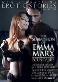 Submission Of Emma Marx, The: Boundaries Boxcover