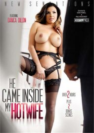 He Came Inside My Hotwife Boxcover