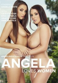 Angela Loves Women Boxcover