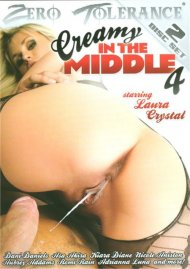Creamy In The Middle 4 Boxcover