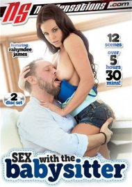 Sex With The Babysitter Boxcover