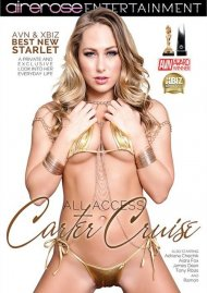 All Access Carter Cruise Boxcover