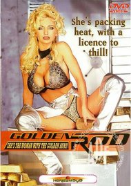 Golden Rod Boxcover