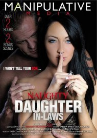 Naughty Daughter In-Laws Boxcover