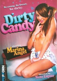 Dirty Candy Boxcover