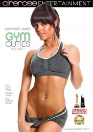 Gym Cuties Vol. 1 porn video from Airerose Entertainment.