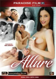 Allure porn video from Paradise Film.