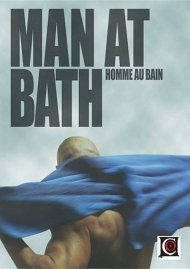 Man At Bath
