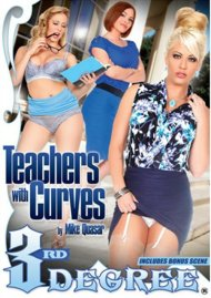 Teachers With Curves porn video from Third Degree Films.