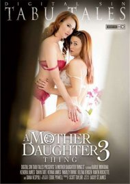 Mother Daughter Thing 3, A Boxcover