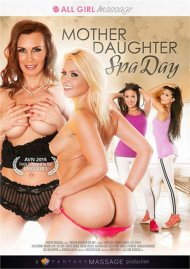 Mother Daughter Spa Day Boxcover