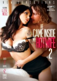 He Came Inside My Hotwife 2 Boxcover