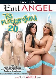 TS Playground 20 Boxcover