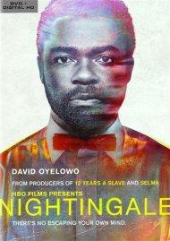 Nightingale (Blu-ray + UltraViolet) Boxcover