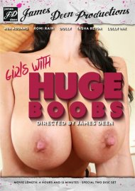 Girls With Huge Boobs Boxcover