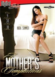 Mother's Temptations, A Boxcover