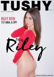 Being Riley Boxcover
