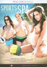Sports Spa Boxcover