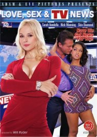 Love, Sex & TV News Boxcover