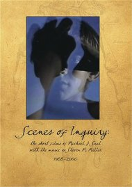Scenes Of Inquiry