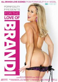 For The Love Of Brandi Boxcover