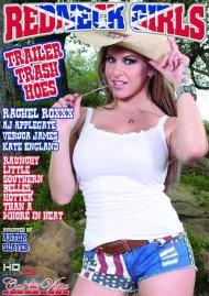 Redneck Girls: Trailer Trash Hoes Boxcover