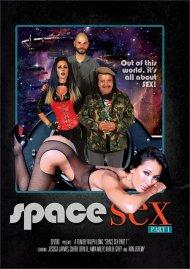 Space Sex Part 1
