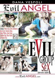 Evil Group Sex Boxcover