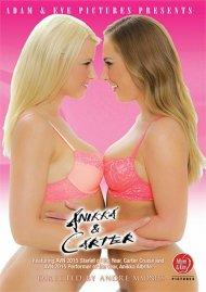 Anikka & Carter Boxcover
