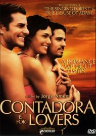 Contadora Is for Lovers