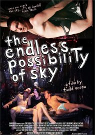 Endless Possibility Of Sky, The