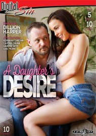 Daughter's Desire, A Boxcover