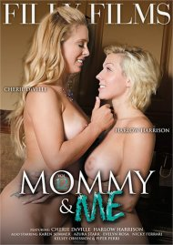 Mommy & Me #12 Boxcover