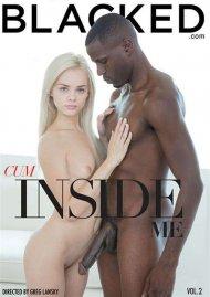 Cum Inside Me Vol. 2 Boxcover