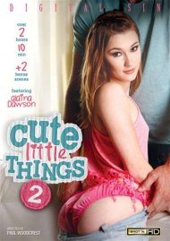 Cute Little Things 2 Boxcover