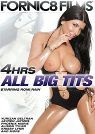 All Big Tits porn video from Fornic8 Films.