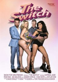 Switch, The porn video from Skow for Girlfriends Films.