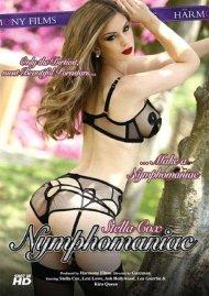 Nymphomaniac: Stella Cox Boxcover