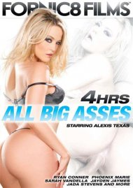 All Big Asses porn video from Fornic8 Films.