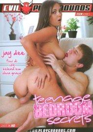 Teenage Bedroom Secrets Boxcover