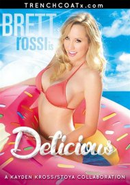Brett Rossi Is Delicious porn video from AE - TRENCHCOATx.