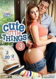 Cute Little Things 3 Boxcover