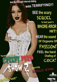 Creepy Peep Show 2 Boxcover