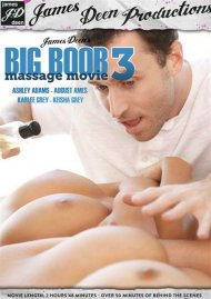 James Deen's Big Boob Massage Movie 3 porn video from James Deen Productions.